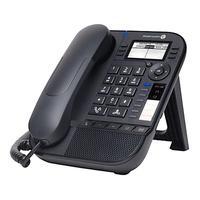 Телефон IP системный Alcatel-Lucent 8019S (3MG27221AA)
