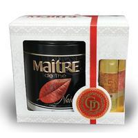 Чай Maitre Кения черный 144 г