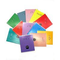 Набор тетрадей предметных Апплика Клякса А5 40 листов