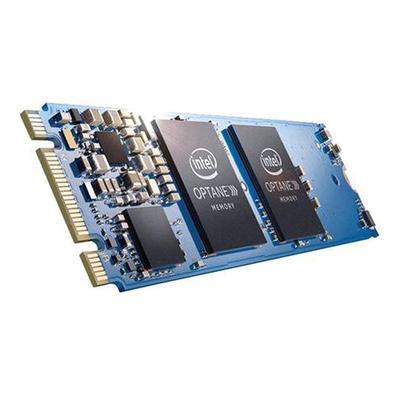 Жесткий диск Intel 64 Gb M.2 PCIe NVMe 3.0 x2 MEMPEK1J064GA01