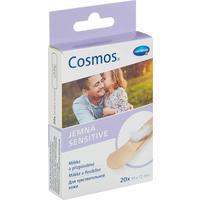 Набор пластырей Cosmos Sensitive для чувствительной кожи 1 размер (20 штук в упаковке)