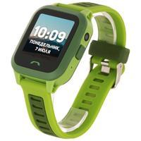 Смарт-часы Geozon Active Green G-W03GRN зеленые