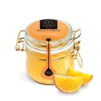 Мед-суфле Peroni-honey Сицилийский апельсин 250 г