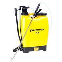 Опрыскиватель ручной Champion SL16 бак 16 литров