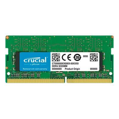 Оперативная память Crucial CT4G4SFS8266 4 Гб (SO-DIMM DDR4)