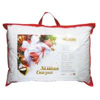 Подушка новогодняя Ol-tex Зимняя сказка 50х68 см холфитекс/микрофибра со стежкой
