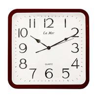 Часы настенные La Mer GD354-2 (36x36x4.6 см)
