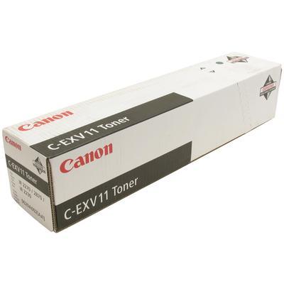 Тонер-картридж Canon C-EXV11 9629A002 черный