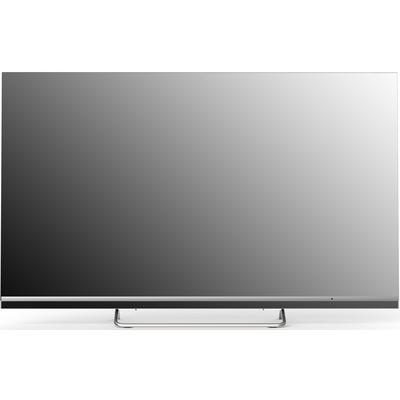 Телевизор Skyworth 43Q36 серый