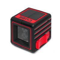 Уровень лазерный ADA CUBE Basic Edition (построитель, батарея, инструкция)