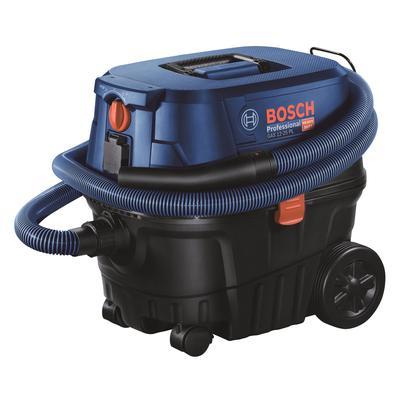 Пылесос строительный Bosch GAS 12-25 PL (060197C100)