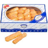 Печенье Полет Слоеный десерт Лимоньерки с яблоком и корицей 500 г