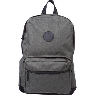 Рюкзак молодежный №1 School City серый