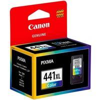Картридж струйный Canon CL-441XL 5220B001 CMY оригинальный повышенной емкости