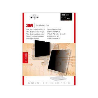 Экран защиты информации 3M для устройств 20.1 черный (PF201C3B)