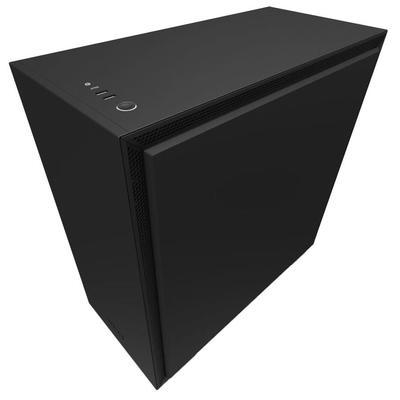 Корпус NZXT H710i черный (CA-H710I-B1)