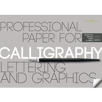 Бумага для каллиграфии Bruno Visconti А4 10 листов