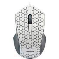 Мышь компьютерная Smartbuy ONE 334  (SBM-334-W) белая