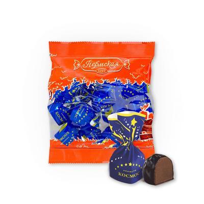 Конфеты шоколадные Космос 1/200
