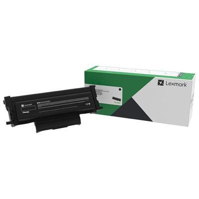 Картридж лазерный Lexmark B225000 черный оригинальный