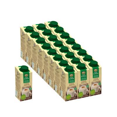 Напиток молочный Село зеленое Латте 200 г (24 штуки в упаковке)