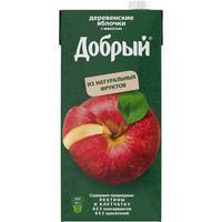 Нектар Добрый яблочный 2 л