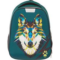 Ранец №1 School Light Волк
