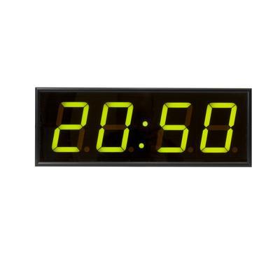 Часы настенные Импульс 410-EURO-G (44x16x5.5 см)