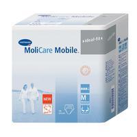 Трусы впитывающие MoliCare Mobile размер M (14 штук в упаковке)
