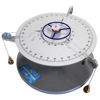 Комплект учебно-лабораторного оборудования Параллелограмм сил