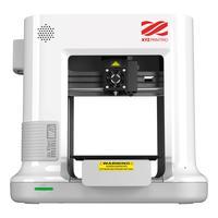 3D-принтер XYZPrinting da Vinci Mini W+ белый