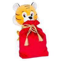 Новогодний сладкий подарок Тигр Саймон 800 г