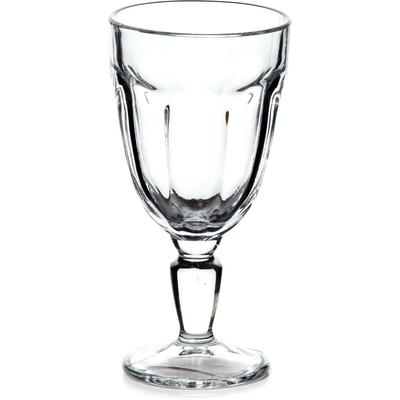 Бокал для вина Pasabahce Касабланка стеклянный 235 мл (артикул производителя 51258SLB)