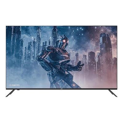 Телевизор JVC LT-55M795 черный