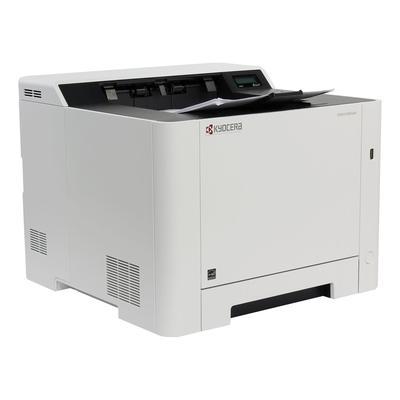 Лазерный цветной принтер Kyocera Ecosys P5021cdw (1102RD3NL0)
