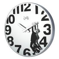 Часы настенные Tomas Stern 4012S (30x30x4 см)