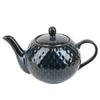 Чайник заварочный Nouvelle Home Бриз 1125 мл керамика