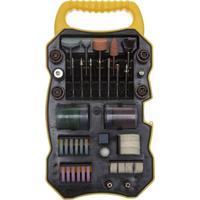 Набор мини насадок для гравировальной машины Stayer (82 предмета, 29901-H82)