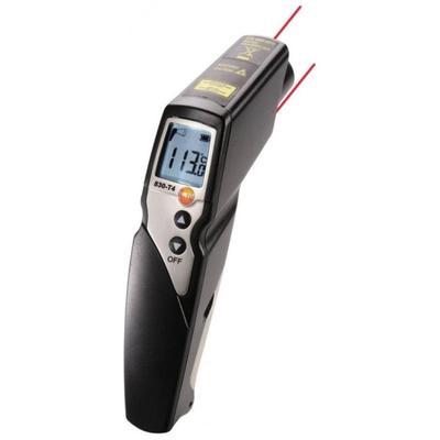Термометр инфракрасный Testo 830-T4 (0560 8314)