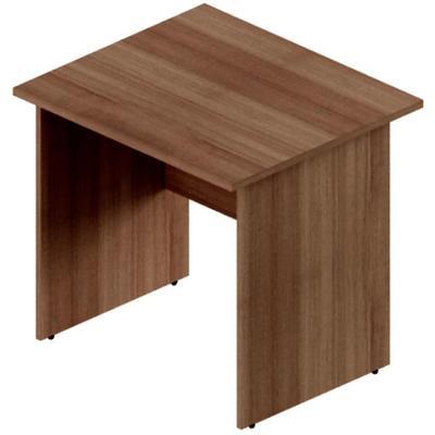 Стол письменный Агат АО-5 (орех палдао, 800x700x750 мм)