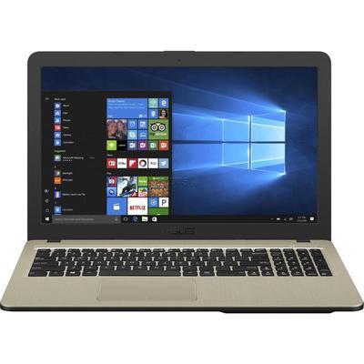 Уценка. Ноутбук Asus X540BA (90NB0IY1-M09570). уц_тех