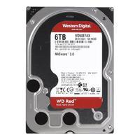 Жесткий диск Western Digital Red 6 ТБ (WD60EFAX)
