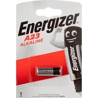 Батарейка Energizer Alkaline MN21/23A/23AE