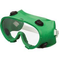 Очки защитные закрытые универсальные Рим Р2 НВ прозрачные