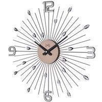 Часы настенные Tomas Stern 8050 (49х49х5 см)