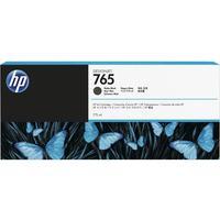 Картридж струйный HP 765 F9J55A черный оригинальный