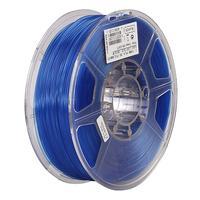 Пластик PLA для 3D-принтера ESUN прозрачный голубой 1,75 мм 1 кг