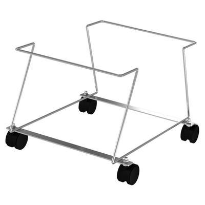 Подставка под корзины с колесами (450х380х283 мм)